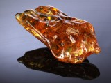 Piece of raw Colombian amber, 1654 grams