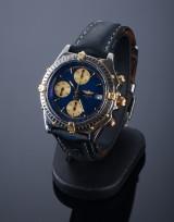 Breitling Chronomat, herrearmbåndsur