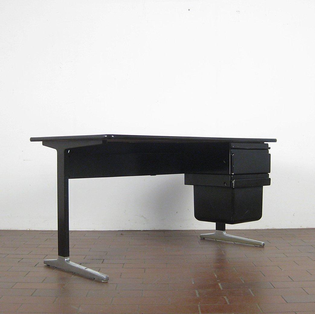 George Nelson, Schreibtisch Aus Dem Action Office System Von Herman Miller  | Lauritz.com