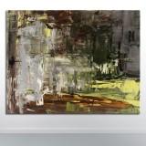 William Stern, Acryl auf Leinwand, '632'