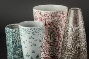 nymølle keramik Høyrup for Nymølle. Samling af keramik (7) | Lauritz.com nymølle keramik