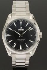 Omega Speedmaster Aqua Terra 150M Master Co-Axial, men's watch