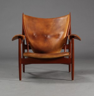 finn juhl høvdingestol chieftain chair lounge chair teak