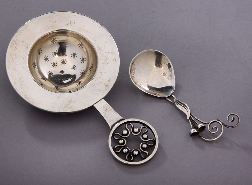 sølv odense