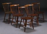 Farstrup møbelfabrik, pindestole (5)