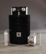Nespresso Gemini CS 220 Type 734/CS223 med Nespresso Gemini Accessory Base cabinet