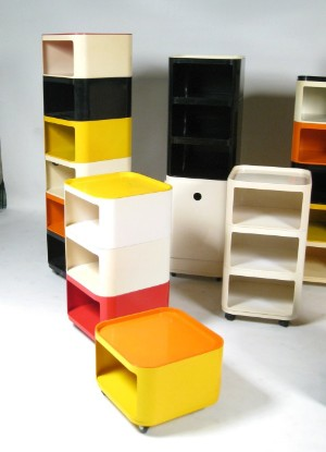 m bel anna castelli container und w schebox f r kartell 34 de d sseldorf. Black Bedroom Furniture Sets. Home Design Ideas
