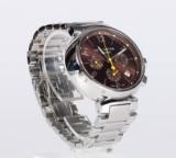 Louis Vuitton. Men's/Unisex chronograph, model Q 1121