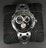 Tom Kristensen, model 'Master of Le Mans', men's wristwatch for Rosendahl
