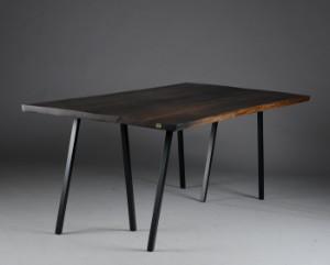 hay bordben Spisebord i Røget Eg og Hay bordben | Lauritz.com hay bordben