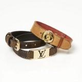 Louis Vuitton armband 2 st.
