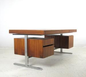 Auktionstipset for Schreibtisch 70er jahre
