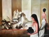 Okänd konstnär, 2000-talet