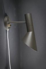 Arne Jacobsen. AJ væglampe