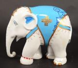 Prinsgemalen, Elephant parade, Ridderelefanten