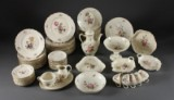 Royal Copenhagen, Frijsenborg spise- og kaffestel, porcelæn (66)