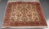 Kirman tæppe 238 x 238 cm