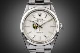 Rolex Air-King UAE men's watch, steel, ref. 14000. c. 1996