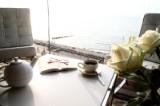 8 dages wellness-ferie på det 5-stjernede Marine Hotel & Ultra Marine by Zdrojowa/Kolberg ved den polske Østersøkyst med beliggenhed direkte ved stranden, med wellnesspakke, for 2 personer