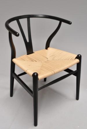 k b stole danske klassikere antikke moderne hans j wegner y stol model ch 24 dk. Black Bedroom Furniture Sets. Home Design Ideas