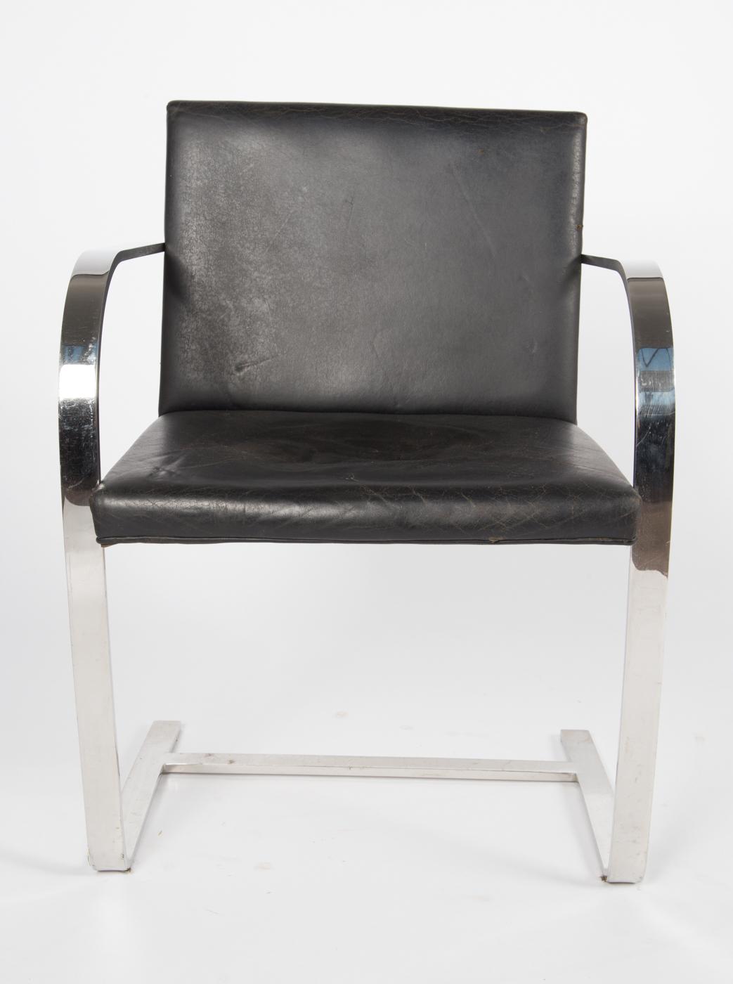 Brno Stuhl knoll brno chairs sumptuous design ideas mies der rohe