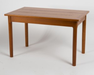 Slagelse A S Mobelwerk Danemark Tisch Sofatisch Couchtisch