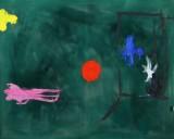 Jon Gislason. 'Universets mål'
