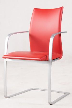 2 armlehnst hle und 3 st hle modell swing 967 von tonon italien 5. Black Bedroom Furniture Sets. Home Design Ideas