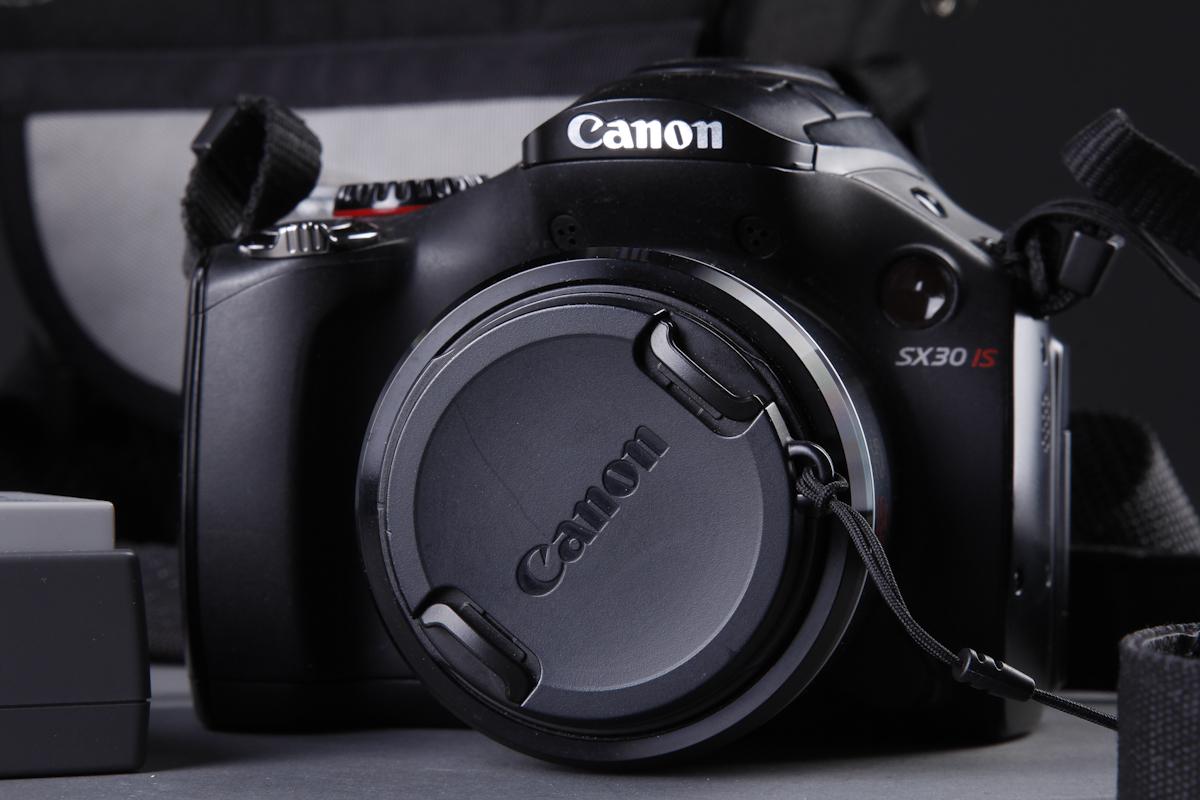 brugt kamera til salg