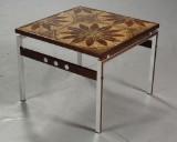Dansk møbelproducent. Sofabord / sidebord