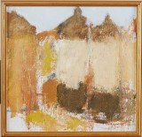 Anders Palmér oljemålning