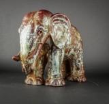 Michael Andersen & Søn. Elefant