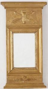 Spegel 1800-tal