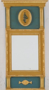 Spegel Karl Johan