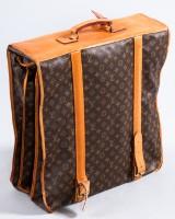 Louis Vuitton clothing bag/clothing sack