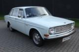 Volvo 144 S, year 1968, 4 doors and 2 SU horizontal carburettors