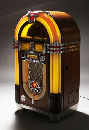 Vellidte Jukebox Til Salg RP47 | Congregationshiratshalom EB-91