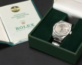 Vintage men's watch, Rolex Oyster Perpetual Datejust