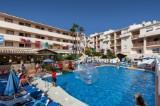 Spanska solkusten, Romantisk höstvecka på Crown Resort, 2 personer