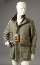 BerettaTweed jakke, mod. St. James Coat, str. 48