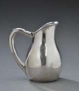 Mælkekande af sølv