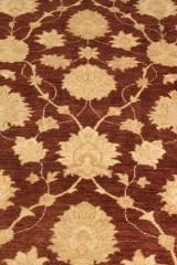 Ziegler, a carpet, 309 x 201 cm
