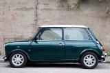 Mini Cooper MK II Rover