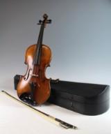 Violin Amati, kopi fra 1800-tallet (3)