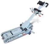 Kørestolslift til trapper, Stairclimber model SA-S fra M.BARTELS