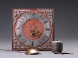 Friserur, jenpeger, 1700-tallet