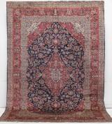 Persisk handknuten Keshan