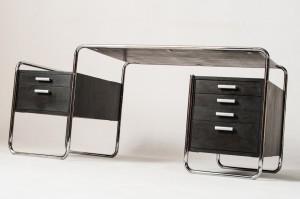 m bel marcel breuer k nstlerisches urheberrecht mart stam schreibtisch modell. Black Bedroom Furniture Sets. Home Design Ideas