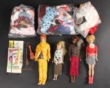 Barbiedukker (4)