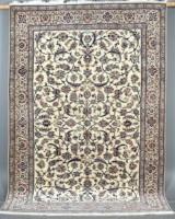 Persisk Nain m/ Silke, 310 x 205 cm